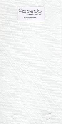 broadway white