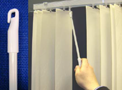 Vertical Blinds - Slimline and Wide Systems