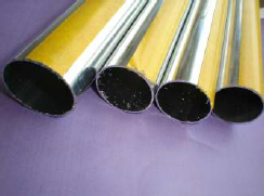 Double Sided Taped Roller Tube