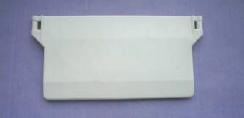 Bottom Weight White UV Stable