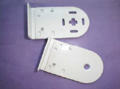 32mm Extension Brackets