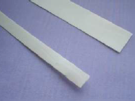 6mm Mylar Non Adhesive Locking Tape