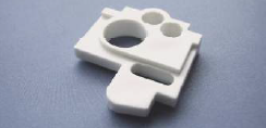 Centre Rod Support