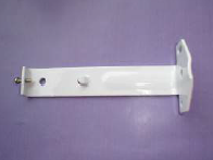Face Fix Brackets Wide Bodied White