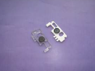 Magnetic Rod Support (2 piece with magnetic carrier)