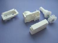 VB6 End Cap for plastic/metal chain