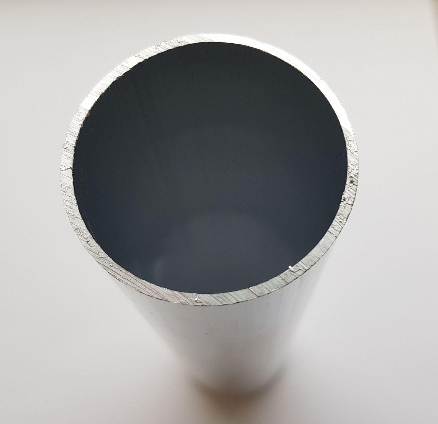 40mm Plain tube