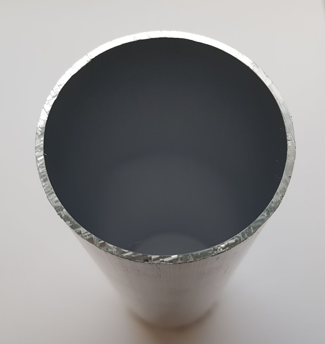 50mm Plain tube