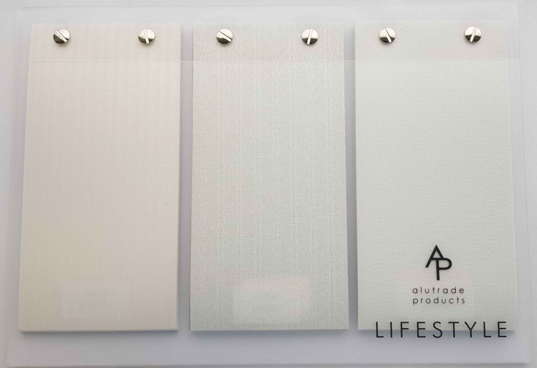 Lifestyle Vertical